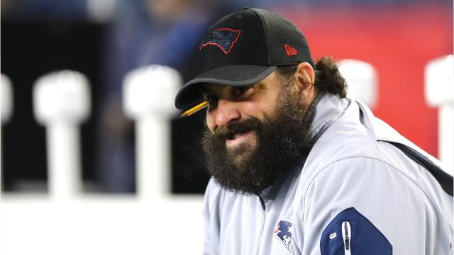Get to know Matt Patricia, the next head coach of the Detroit Lions. Video by Brian McNamara, Detroit Free Press