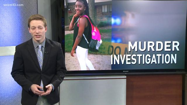 Grand Rapids teen found dead