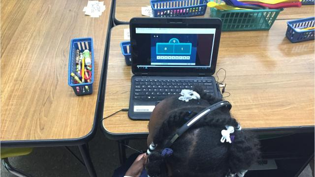 DPSCD aims to boost technology for students, teachers