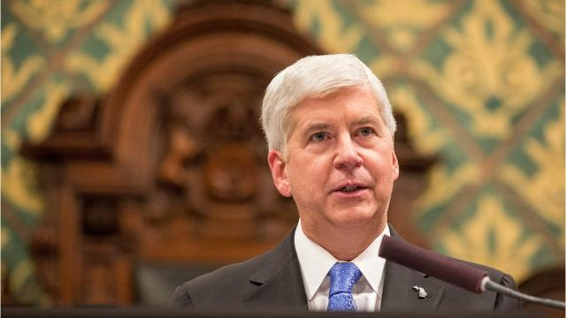 Gov. Snyder's Marshall Plan for Talent sparks debate on developing Michigan's skills and education achievements.