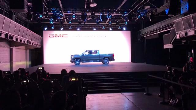 The 2019 Sierra is the first GMC pickup with unique styling in decades and it offers a raft of innovative and upscale features.