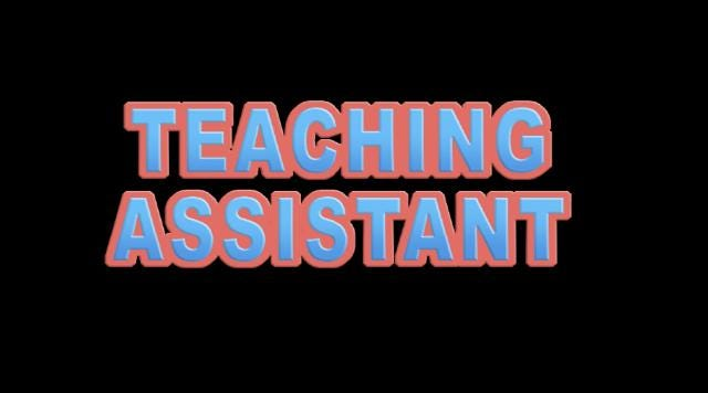 Teaching assistant: Look who wants to arm teachers