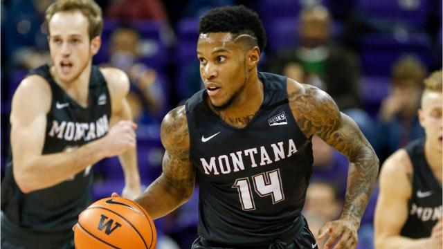 No. 3 seed Michigan Wolverines will play No. 14 seed Montana Grizzlies on Thursday in Wichita. Here's what you should know about the Big Sky champions. Video by Ryan Ford, Detroit Free Press