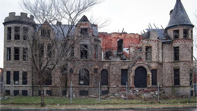 The 1890s structure is on scheduled to reopen in late June to apartment renters.