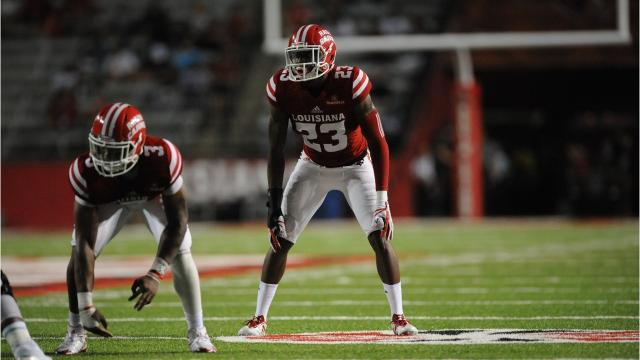Detroit Lions drafted Louisiana-Lafayette safety Tracy Walker in the third round on Friday, April 27 in the 2018 NFL draft. Free Press sports writer Ryan Ford takes a look at the pick: