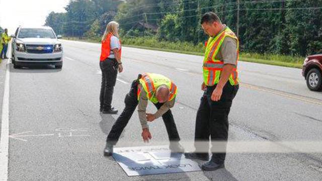 Pedestrian deaths skyrocket in U.S.