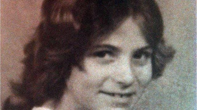 Among the possible victims is 12-year-old Kimberly King of Warren, who disappeared in 1979.