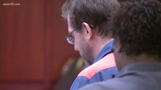 Jeffrey Willis is sentenced to life for slaying of gas station clerk Jessica Heeringa