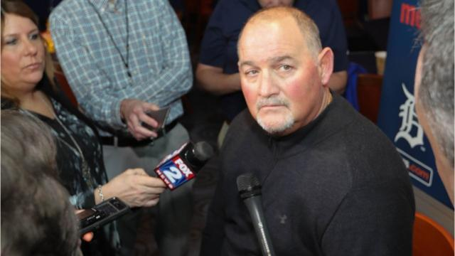 Detroit Tigers announced Wednesday, June 27, 2018 the team has fired pitching coach Chris Bosio for insensitive comments.