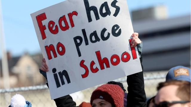 In the wake of the Feb. 14 school shootings in Parkland, Fla., students in Michigan and across the country have risen up to take action in various ways.