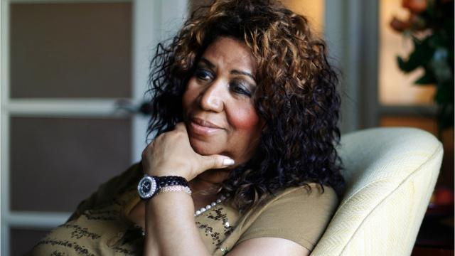 Here's what you need to know about events celebrating Aretha Franklin's life and musical legacy.