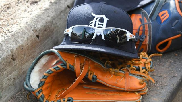 Taking a look at what the Tigers' starting lineup and pitching rotation could look like to open the 2019 season. Video by Anthony Fenech and Ryan Ford, Detroit Free Press.