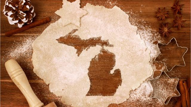 Here's a sampling of specialty foods that hail from Michigan and how to get them.