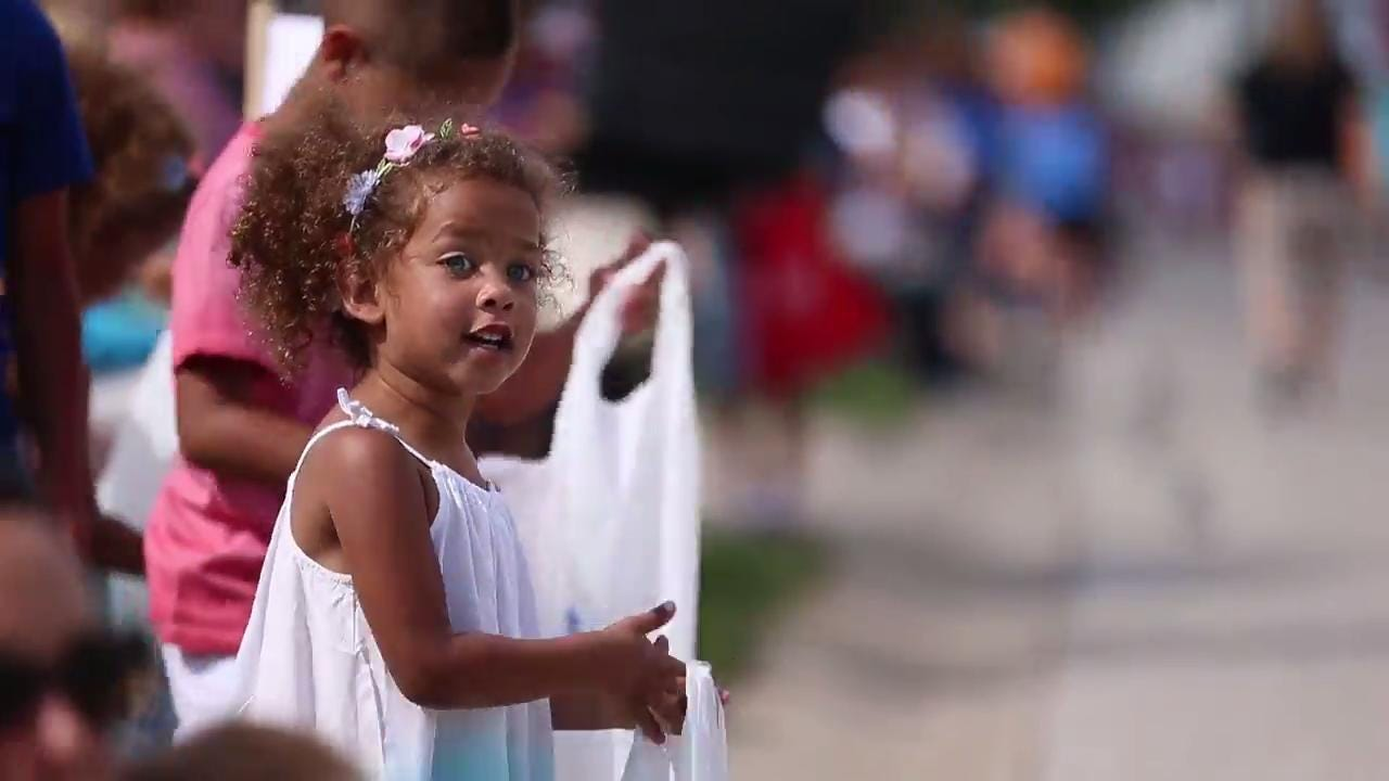 Highlights from the Fishers Freedom Festival and parade, as it made its way to Roy G. Holland Memorial Park in anticipation of the Fourth of July, Sunday, June 25, 2017.