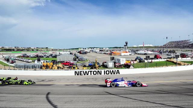 What to watch in indycar race at iowa for Star motors iowa city