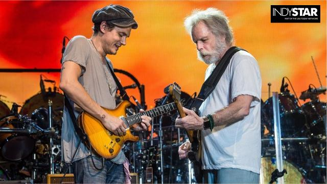 Dead & Company deliver all-American masterpiece in Indiana