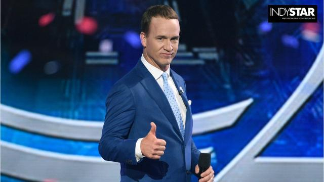 Peyton Manning's best zingers at the ESPYs