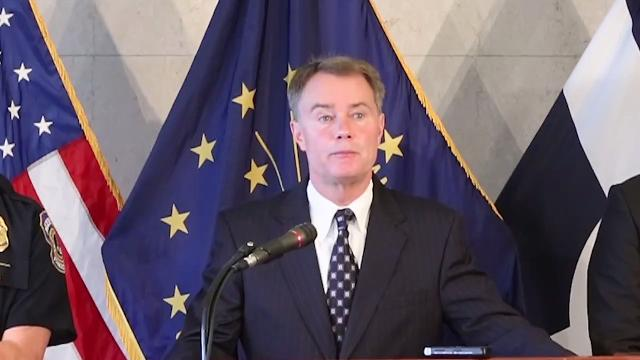 Mayor Hogsett talks use-of force changes, understands history