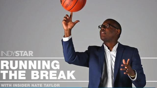 Running the Break: Are Pacers better off not making the playoffs?
