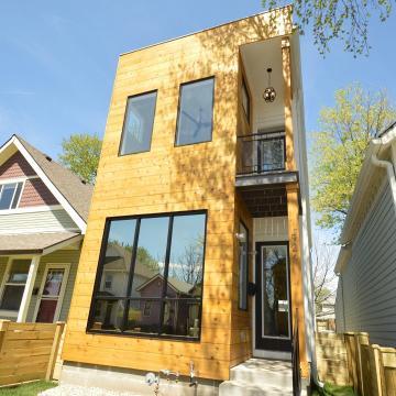 Hot Property: 924 Prospect Street