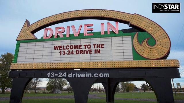 Watch classic horror movies all night at the drive-in — with appearances by Sammy Terry