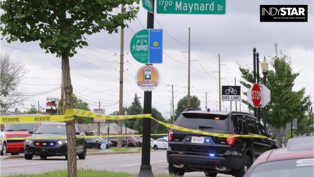 What we know about the fatal shooting of a Southport police officer