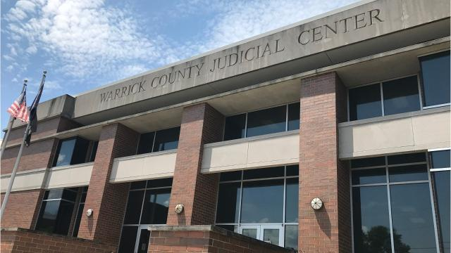 In August, a Warrick County judge denied Isaiah Hagan a hearing to challenge evidence for charging him in the April slaying of Halee Rathgeber.