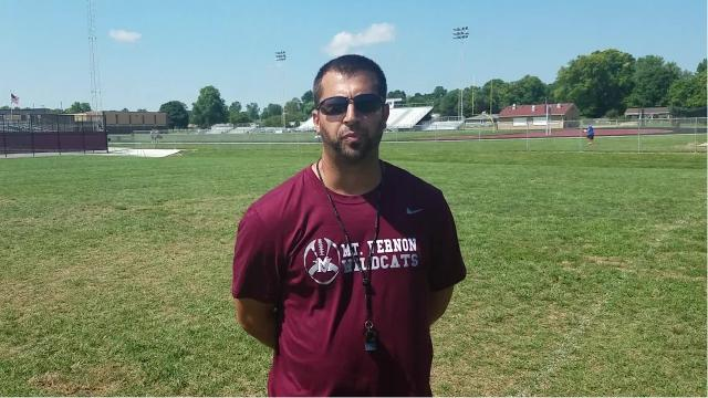 Mount Vernon football preview