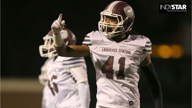 Here's why Lawrence Central is a top 10 team