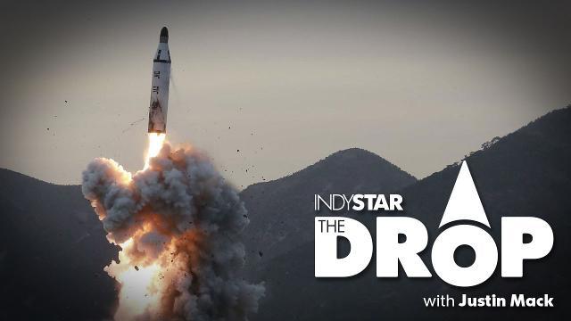 The Drop Aug. 10: a nuke map, Trump Chicken and Microsoft woes