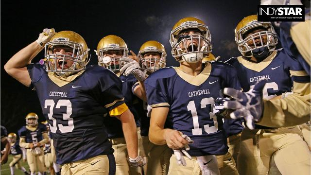 Why Cathedral is a top five football team