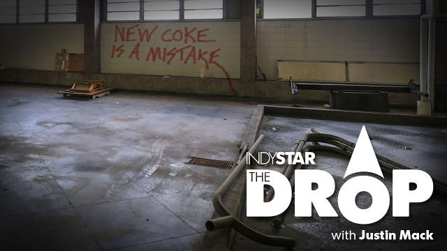 "On this edition of ""The Drop,"" Justin Mack talks GoDaddy dropping a neo-Nazi site, Bruno Mars in Indy and Coke Plant secrets."