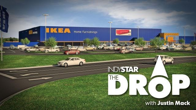 "On this edition of ""The Drop,"" Justin Mack talks the Ikea opening, the Tiger Woods DUI and the U.S./North Korea missile standoff."