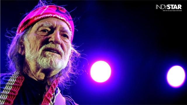 "In the seventh episode of the ""Dave's Old Interview Tapes"" podcast, IndyStar reporter David Lindquist and guest Otis Gibbs (host of the ""Thanks for Giving a Damn"" podcast) revisit a 2000 interview with Willie Nelson."