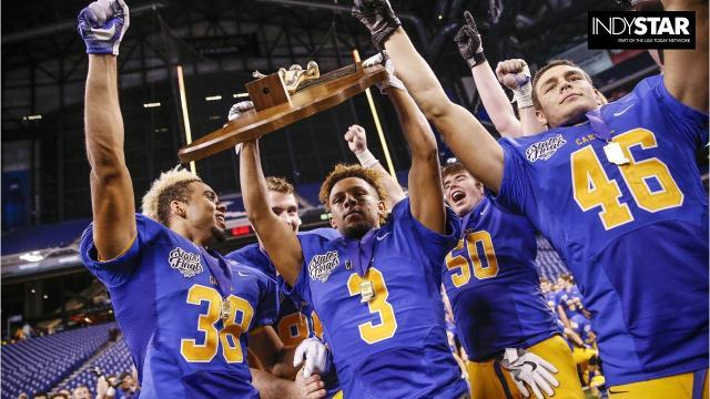 Why Carmel his a top high school football program