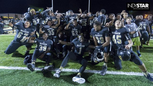 Why Warren Central is about to have a big year