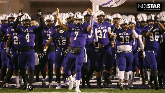 Why Ben Davis is IndyStar's top preseason football team