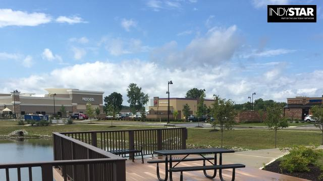 Fishers is proposing a new open space ordinance that encourages developers to be more creative with outdoor amenities.