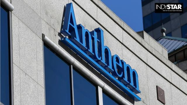 Anthem to stop covering non-urgent ER visits