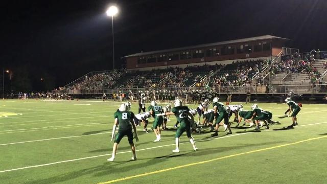 Video recap: Reitz vs. Owensboro Catholic