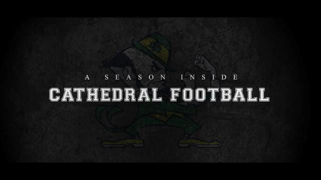 A Season Inside: Cathedral Football (Episode 1)