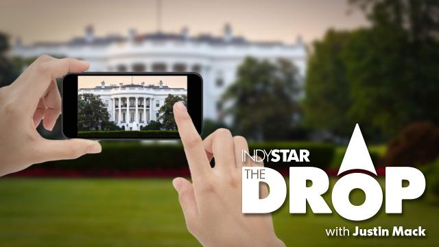 The Drop for Aug. 30: Is Apple's Tim Cook on the campaign trail?
