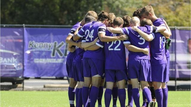 UE men's soccer set to host ProRehab Classic