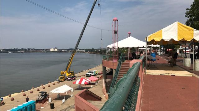 Evansville HydroFest