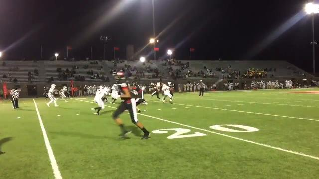 Friday Night Highlights: North Central 21 Lawrence North 7