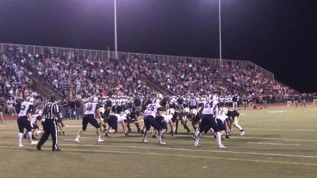 Highlights: Reitz 28, Central 21