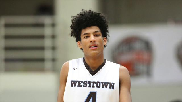 Scouting Report What Kind Of Player Is IU Basketball Getting In New Commit Jake Forrester
