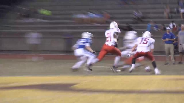 Highlights: Memorial vs Bosse