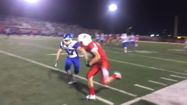 Friday Night Highlights: Franklin Central 21 Southport 14