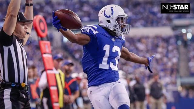How the Colts earned their first win of the season